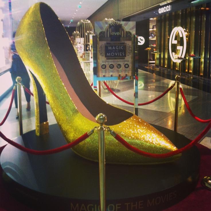 Size  Shoes In Dubai