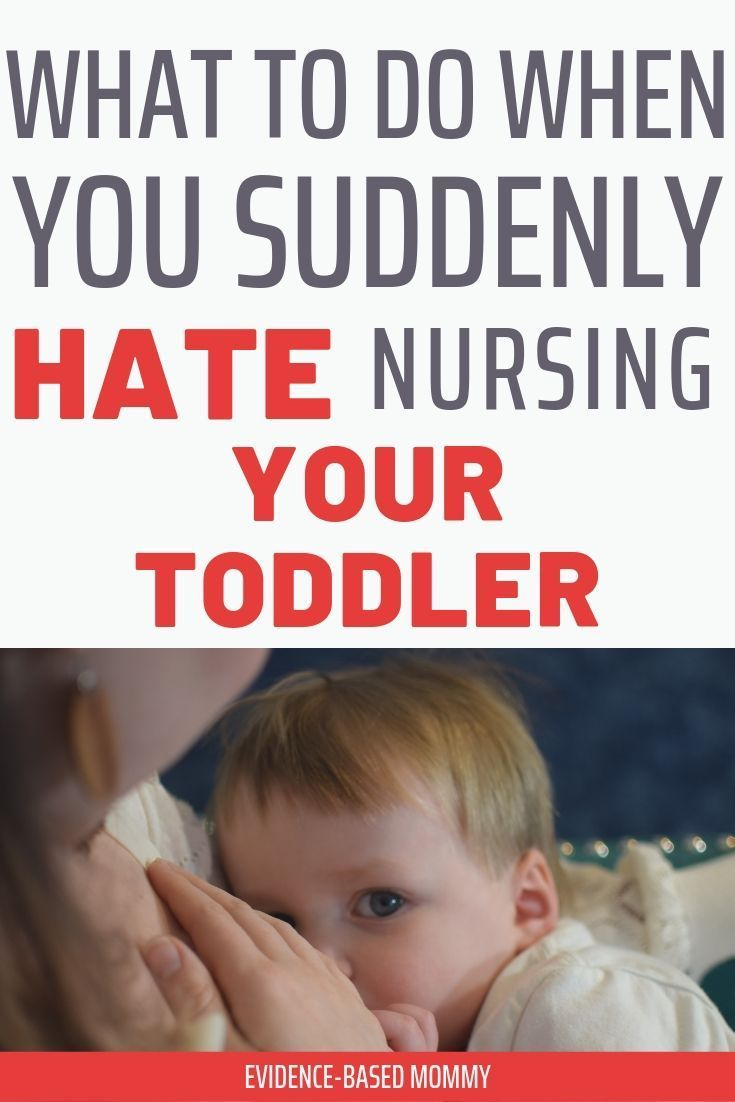 Nursing Aversion Or When Breastfeeding Isn T Magical Evidence Based Mommy Breastfeeding Breastfeeding Toddlers Gentle Parenting