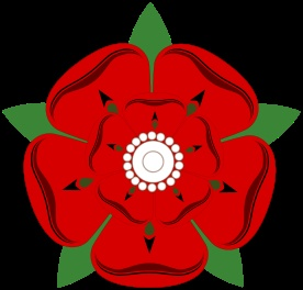Red Rose of Lancashire