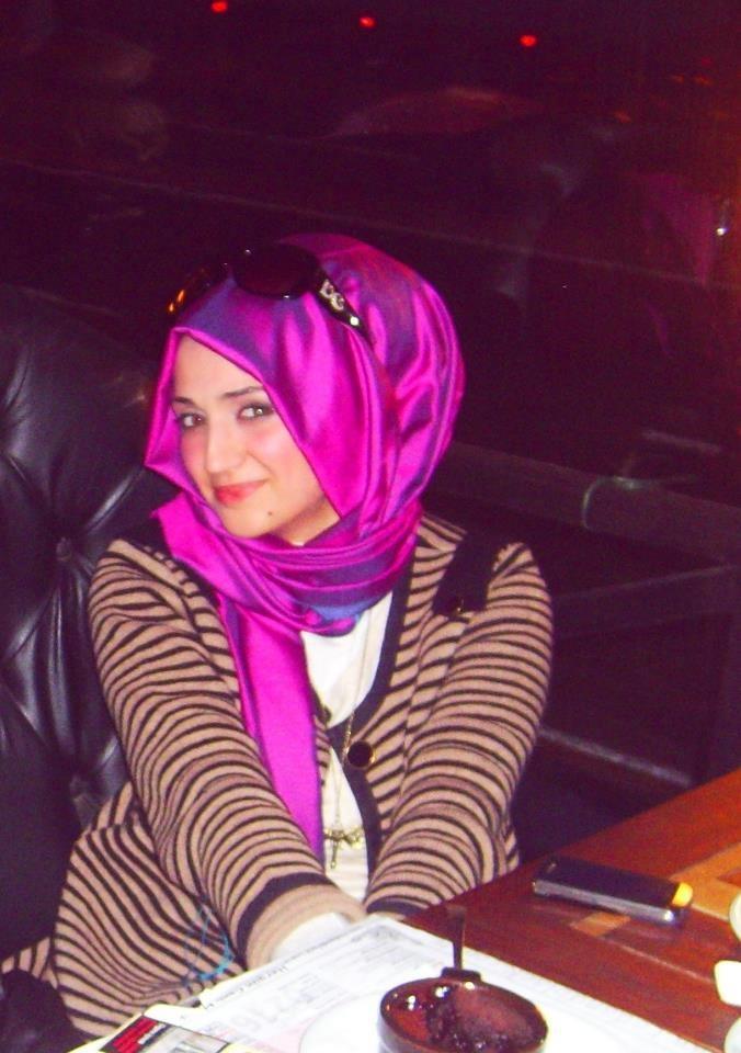 Turkish hijab