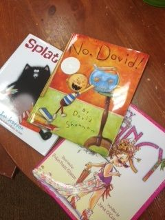 Awesome list of early PreK-1st grade books organized by theme, subject & behavior issues. Interrupting, tattling rhyming, self esteem, main idea, etc. Some books even have questions or comprehension pages you can print!