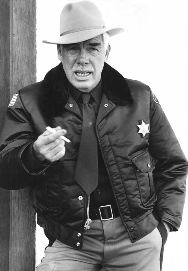 Lee Marvin in Cat Ballou   Lee Marvin   Rio Western