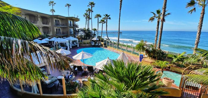 Pin On California Hotels And Pools