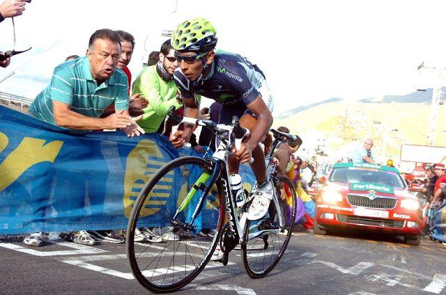 TOP 5 BICICLETAS DE CARRETERA: El sueño amarillo de Nairo Quintana puede jugar en...