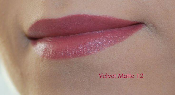 golden rose velvet matte - Szukaj w Google