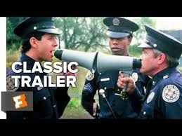 Image result for police academy