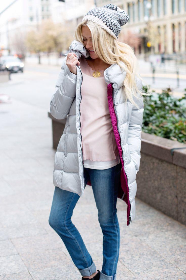 Winter coat Colmar Originals