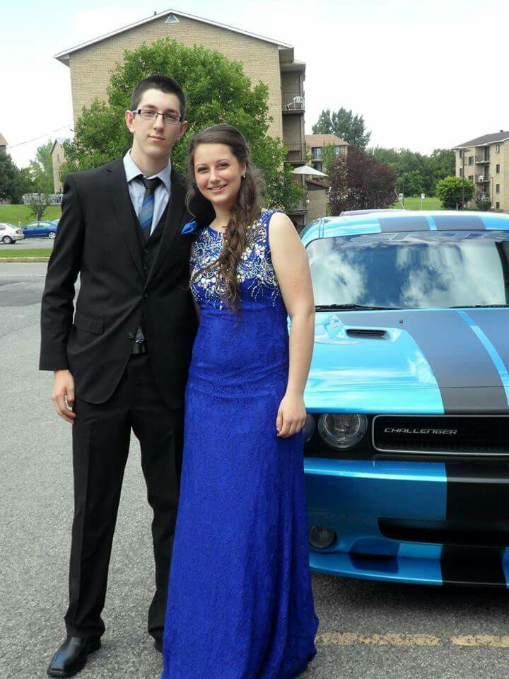 My dress for prom ♡ #prom #prom2015 #blueroyal #dress #Cjaycollection @cjaycollection  #hautecouture #love #boyfriend #challenger #blue #beautiful #promwithhim #jetaime