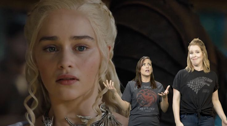 The Rihanna Game Of Thrones Mashup Of Your Dreams