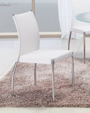 2 global furniture dining room chairs gldb841dcwh