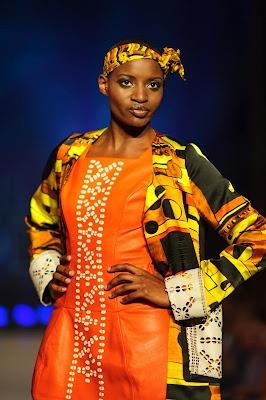 Brighton Fashion Week 2012 - Brighton Frocks | The Stylist Den
