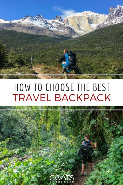 The Best Travel Backpacks | Travel Planning Tips | How To Choose The Best Travel Gear | Expert Travel Tips | Travel Luggage Recommendations