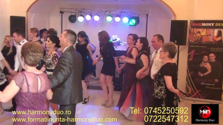 Formatie Nunta-Colaj Sarbe(Harmony Duo)