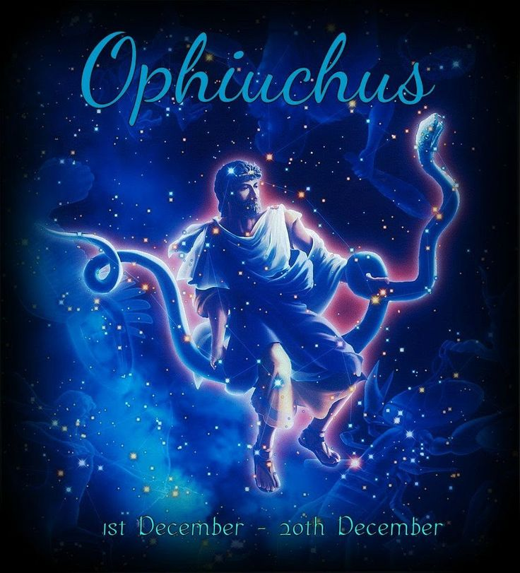 Ophiuchus Personality ~ Amazing Insights ~ (13th Zodiac Sign)