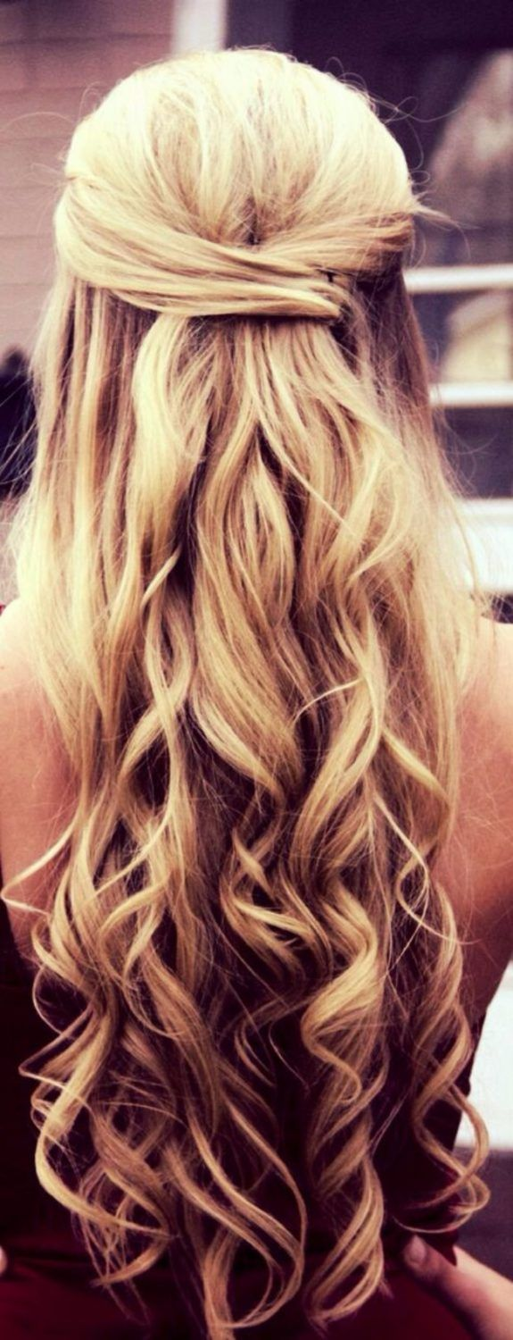 Prom Hairstyles For 2017 - Best 25+ Cute Prom Hairstyles Ideas On Pinterest
