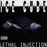 Lethal Injection [CD] [PA], B002310602