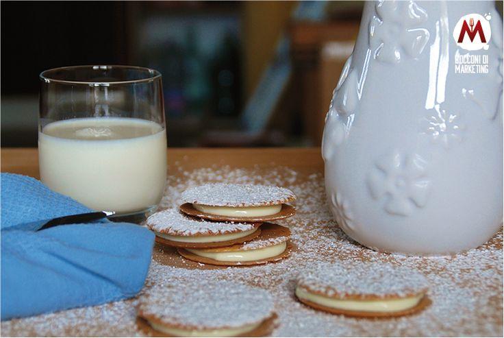 Cookie pies. I biscotti che si danno delle arie da torta   BOCCONI DI MARKETING