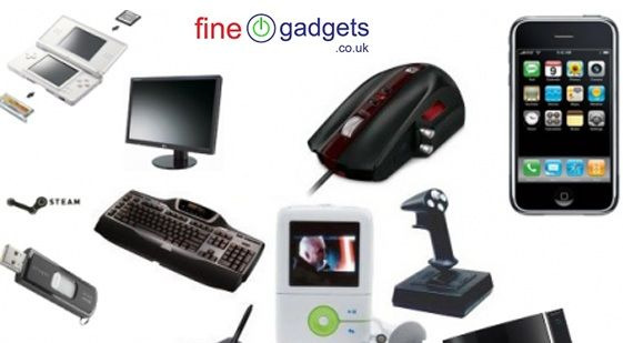 Find the hi-tech gadgets and accessories at very affordable prices with free home delivery from online gadgets store in UK