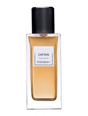Caftan Yves Saint Laurent для мужчин и женщин
