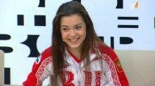 Пусть говорят - Аделина Сотникова - новая легенда - Первый канал