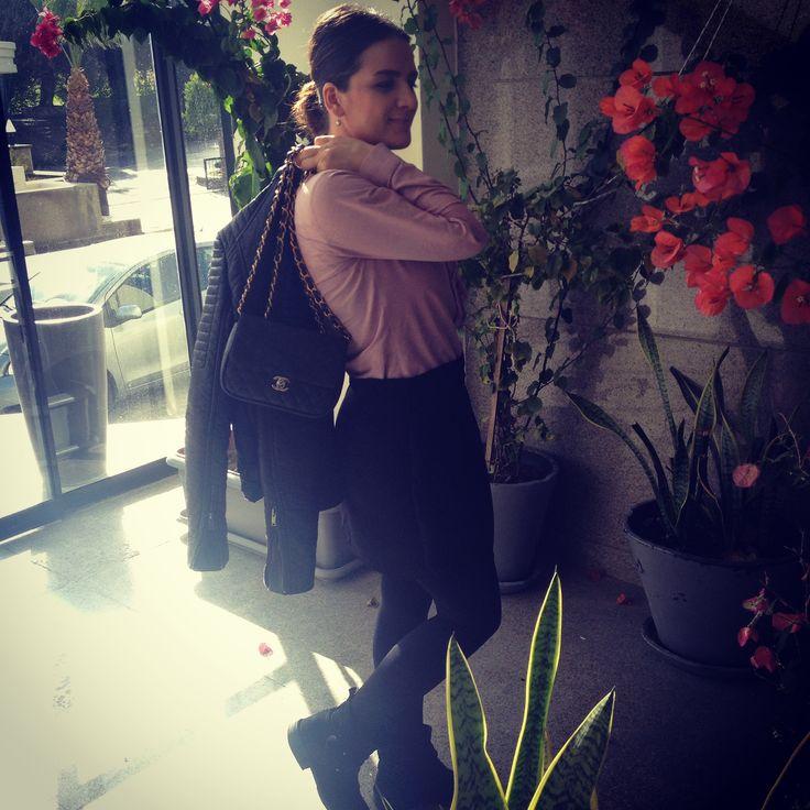 #ofis modası #style #alaçatı