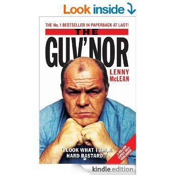 The Guv'nor eBook: Lenny McLean: Amazon.co.uk: Kindle Store