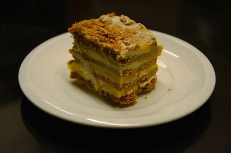 99 Best Fridge Cakes Images On Pinterest Fridge Cake