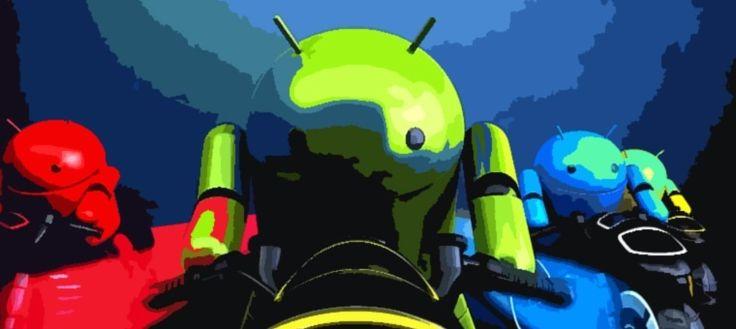 App para fotos Android