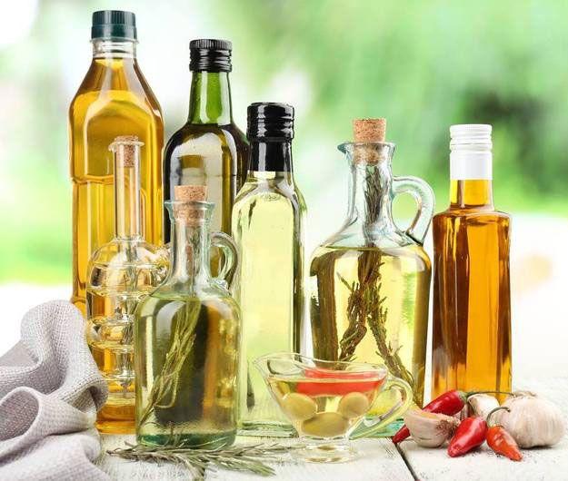 Семь видов масла, за которыми срочно надо отправиться в магазин. Подсолнечное, кукурузное, оливковое — вот три вида растительного масла, которые мы чаще всего используем в готовке. Между тем, существует множество других вкусных и полезных масел.  Все растительные…