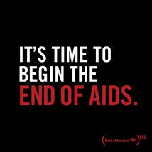 (RED) Sticker Program..help raise awareness for AIDS with Free Sticker Program. www.causemarketingpromotions.com