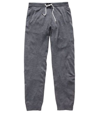 H&M David Bekham Bodywear Pyjama Bottoms (S)