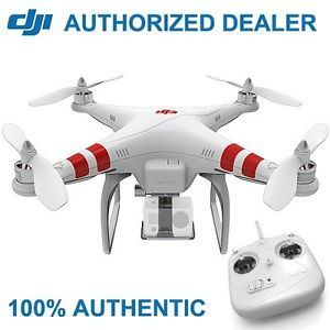 2 DJI Phantom Vision Quadcopter  For more information about phantom drones and other types of drones, check our site
