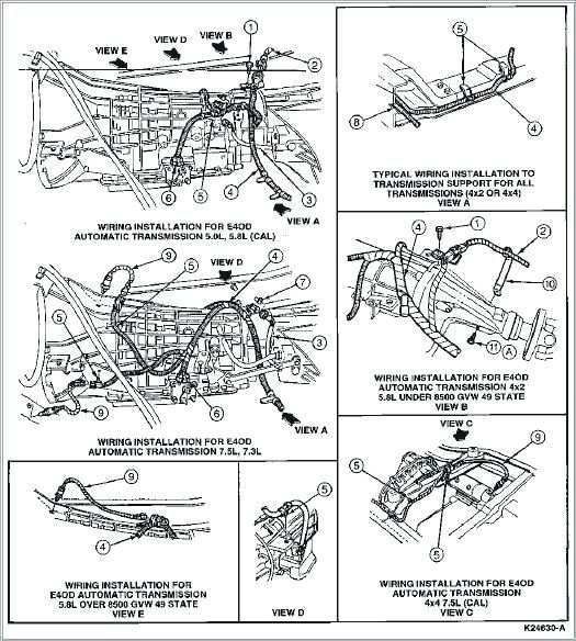 Amazing Example Whelen Wire Harness For Wiring Harness