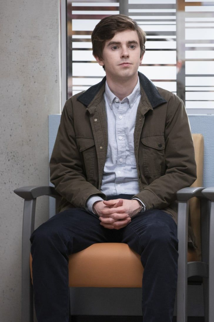 Here S Everything We Know About The Good Doctor Season 3 So Far
