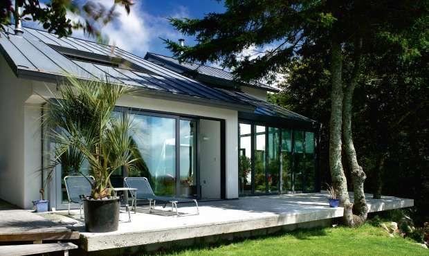 A SIPs Self Build | Homebuilding & Renovating