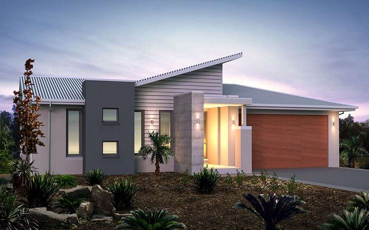The Soho Home - Browse Customisation Options   Metricon