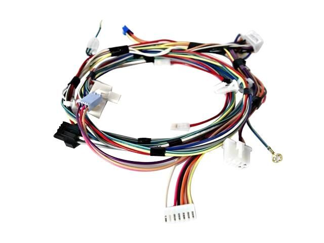 #WireHarnesses!!! - It can be easily personalized as they are quite flexible.  - Time can be saved along with the saving of energy.  - They can be easily installed without facing any danger.