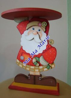 christmas madera on pinterest - Buscar con Google