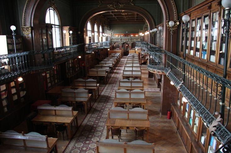 Principal Library