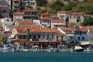 Doryssa Seaside Resort - Samos Island, Greece