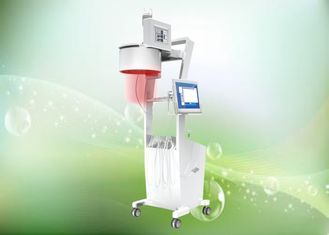 Multifunctional Beauty Laser Hair Growth Machine Laser Cap For Hair Regrowth  Hair analysis: Analyse the hair follicle and hair Store patients' treatment date. Before & After, follow the result.  2. Massage Comb: There are Red light and Electrodes on the massage comb.