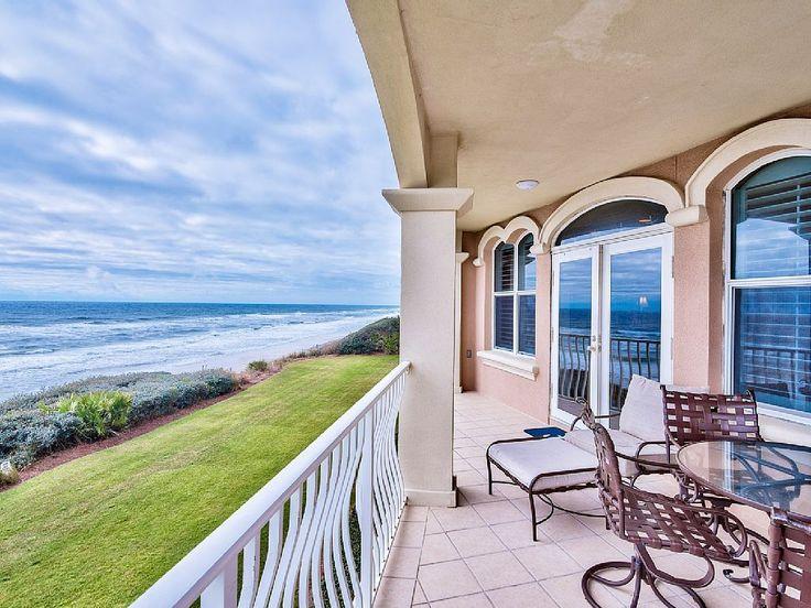 812033 Gulf Front Luxury Condo. Private Beach
