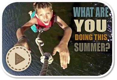 Coed Pennsylvania Summer Camp - 65+ Daily Summer Camp Activities - Overnight Sleepaway Summer Camps - PA Summer Camp