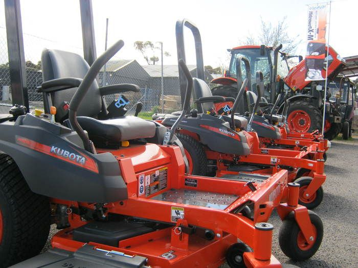 aning Up your #Farm #Machinery Parts