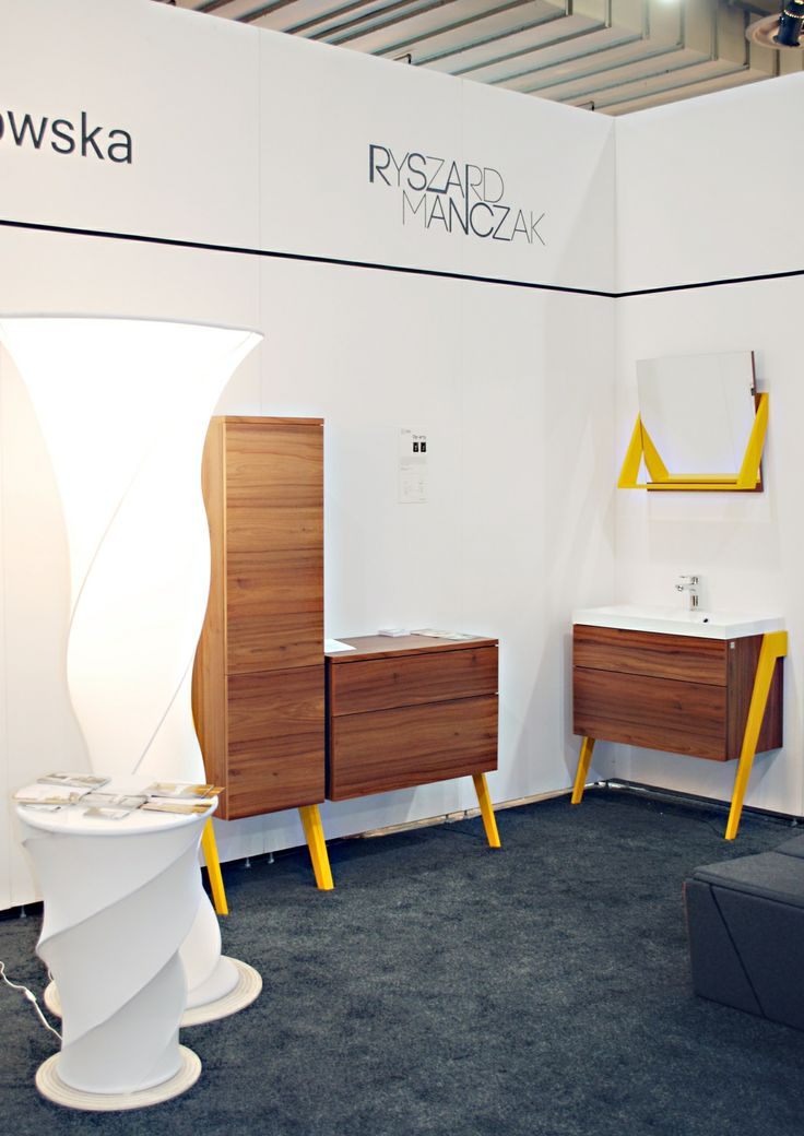 #oparty #defra #defraconcept #ICFF #meble #lazienkowe #bathroom #furniture