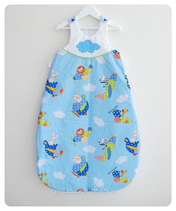 Newborn Sleep sack - Baby sleep sack for 18 months - 2 1/2 years. !!! READY TI…