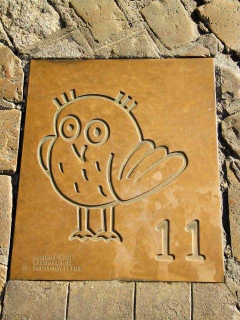 Owl Trail Dijon