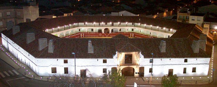 Hotel Plaza de Toros de Almadén - Restaurante El Trapío