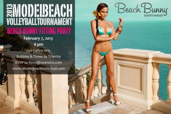 2013 Model Beach Volleyball Tournament: http://www.soflanights.com/?p=65607