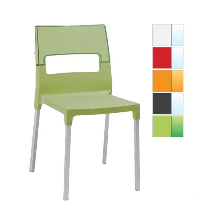 Πολυπροπυλενίου Καρέκλα – KIT 15